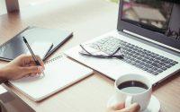 Estudiando online