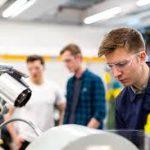 Por qué estudair ingeniería mecánica