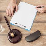 7 areas del derecho mejor pagadas