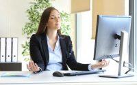 Trabajos de bajo estrés con buen salario