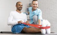 La fisioterapia como carrera