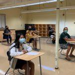 Escuelas seguras durante la pandemia COVID-19