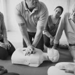 Consejos de medicina: 5 pasos para realizar RCP